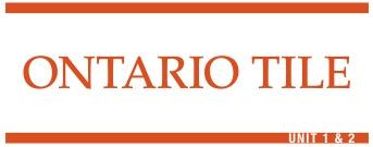 Ontario Tile