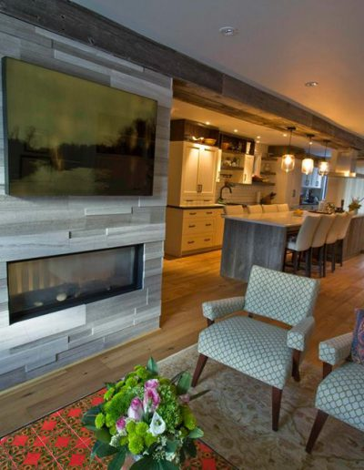 Lisa Canning Interiors & Black General Contracting 2